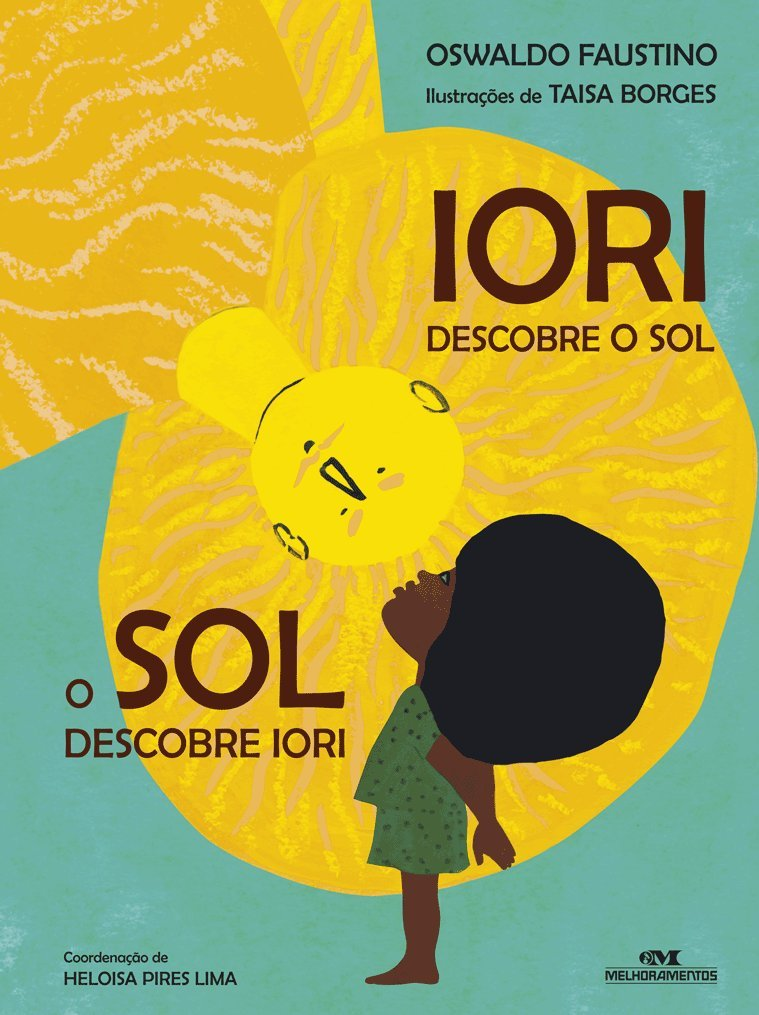 Iori: Descobre o Sol, o Sol Descobre Iori | Amazon.com.br