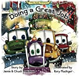 img - for Doing a Great Job: A Plow Family Adventure book / textbook / text book