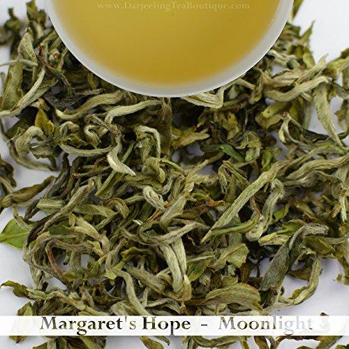 2017 - Margaret's Hope - Moonlight | Darjeeling First Flush (500gm) | Pure AV2 Cultivar | Darjeeling Tea Boutique by Darjeeling Tea Boutique