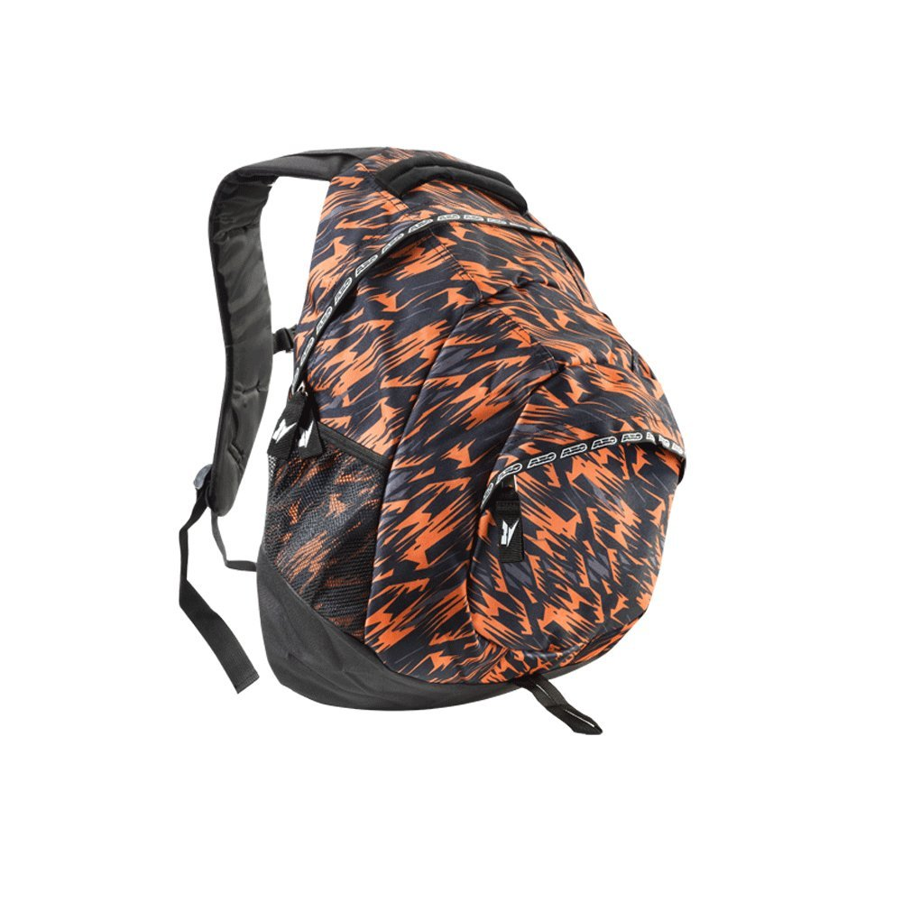 AXO 29103-15-000 Commuter Backpack Fluo-Yellow//Black