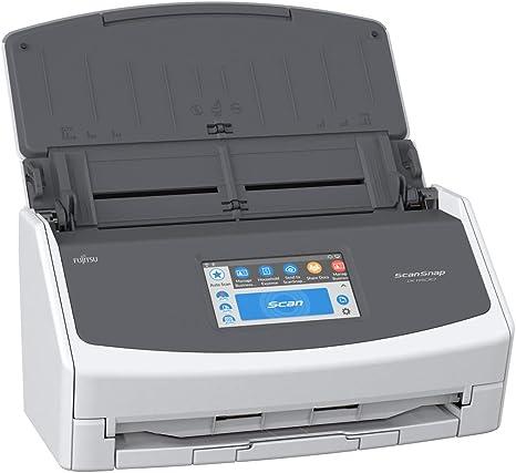 Amazon.com: Fujitsu Scansnap IX1500 escáner de documentos ...