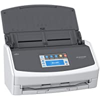 Fujitsu ScanSnap iX1500 30PPM Duplex Colour Document Scanner - USB, Wi-Fi