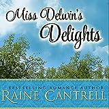 Bargain Audio Book - Miss Delwin s Delights