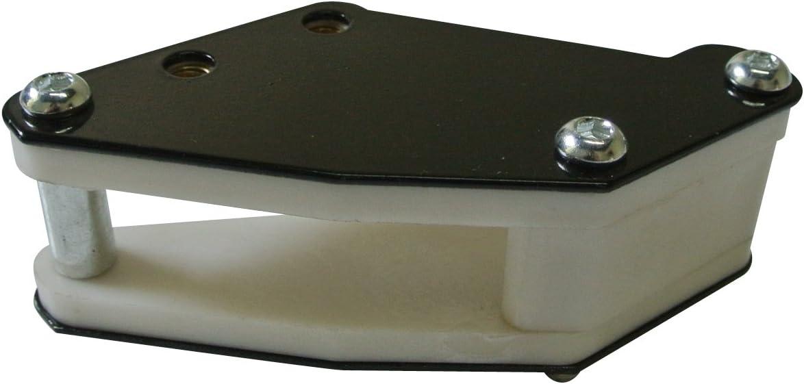 UAUS CHAIN GUARD GUIDE BLACK FOR HONDA XR//CRF50 CRF70 XR 50