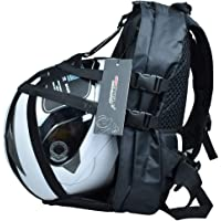 Waterproof Travel Bag Shoulder Bag for Storing Clothes Futureshine Motorcycle Hard Case Bag Cycling Backpack Etc. Racing Backpack Hard Shell Bag Laptop