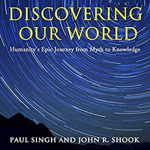 Discovering Our World Audiobook
