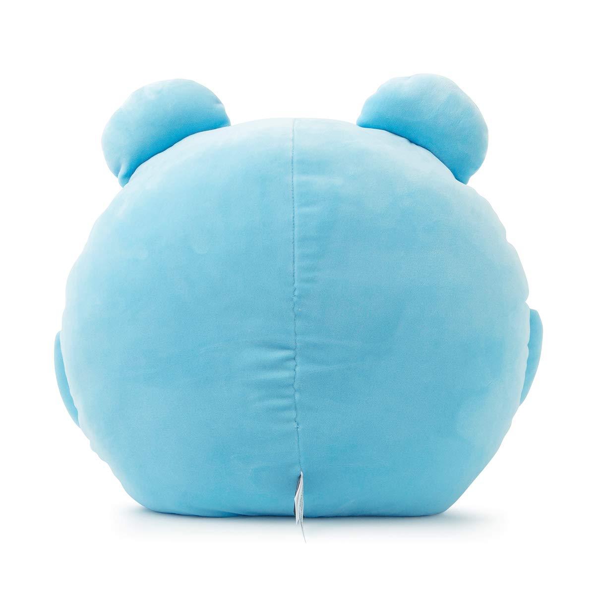 BT21 CHIMMY Pong Pong Cushion 30cm