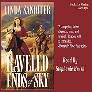 Raveled Ends of Sky Audiobook