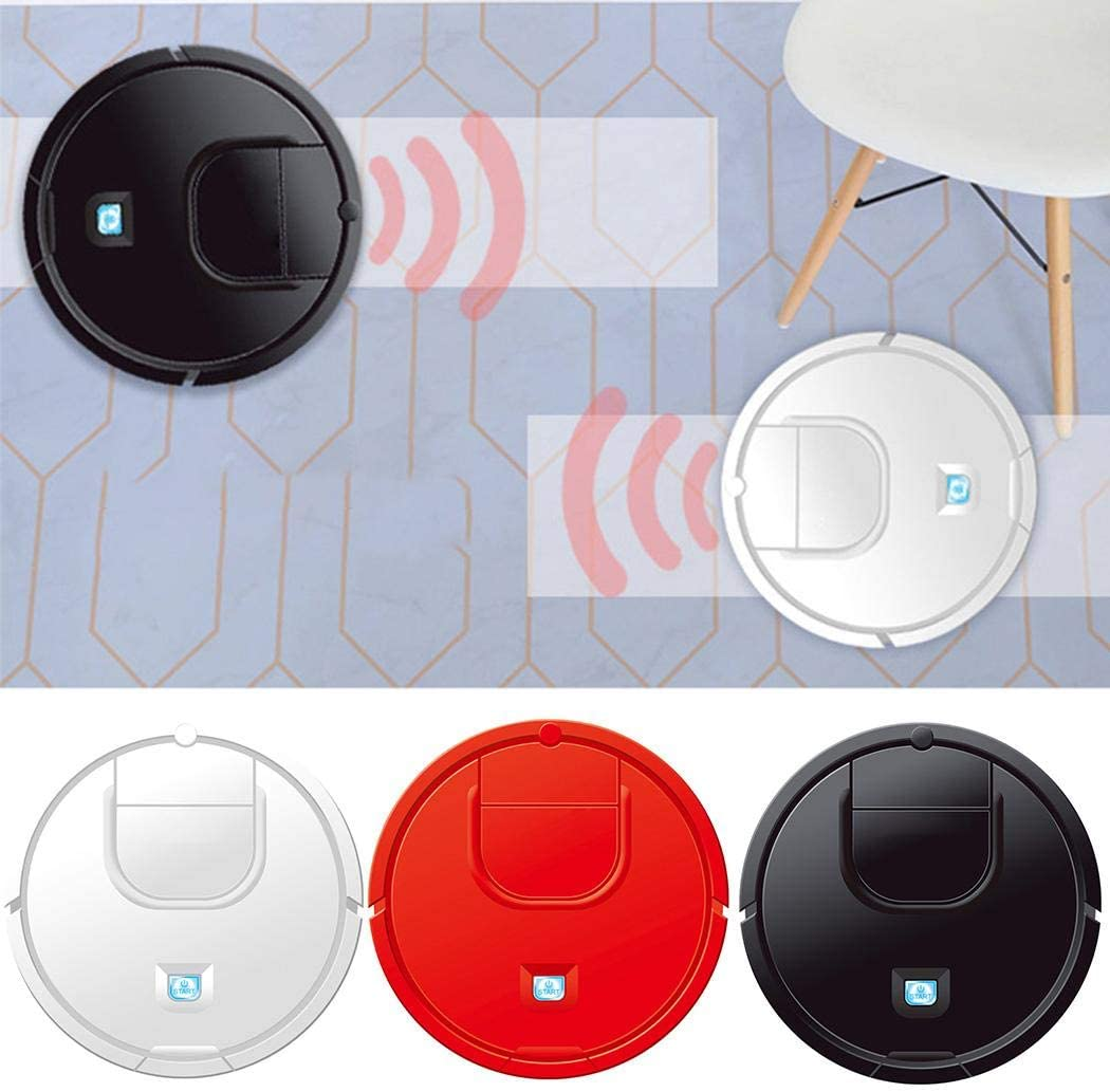 Sivane Mini Smart Sweeping Robot 2 in 1 Lazy Home Multi-Funzione Aspirapolvere Robot