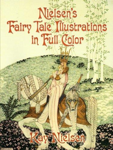 - Nielsen's Fairy Tale Illustrations in Full Color (Dover Fine Art, History of Art)