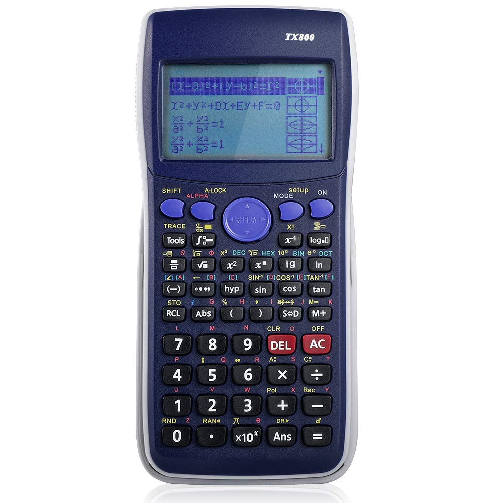 Gifts For Engineers -Graphing Calculator