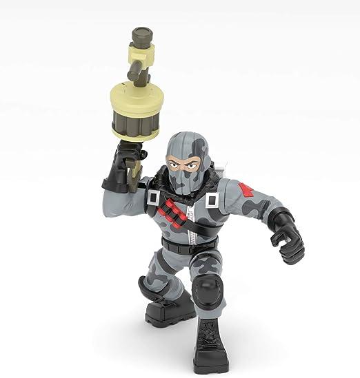 Fortnite Battle Royale Collection: Sub Commander & Havoc Twitch Prime 2 Pack de figuras de acción (exclusivo de Amazon): Amazon.es: Juguetes y juegos