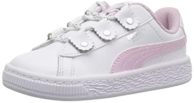 ukShoesamp; Puma School Basket co ShoesAmazon Bags Loops Pre PnyO80wvmN