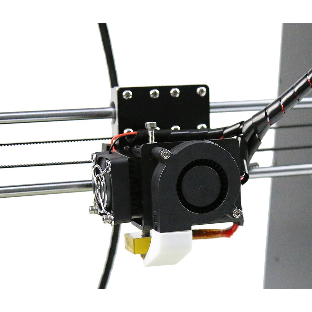 Auto Levelling Anet A8 - Prusa i3 DIY 3D Printer - Prints ABS, PLA, and Lots More! by Anet (Image #7)
