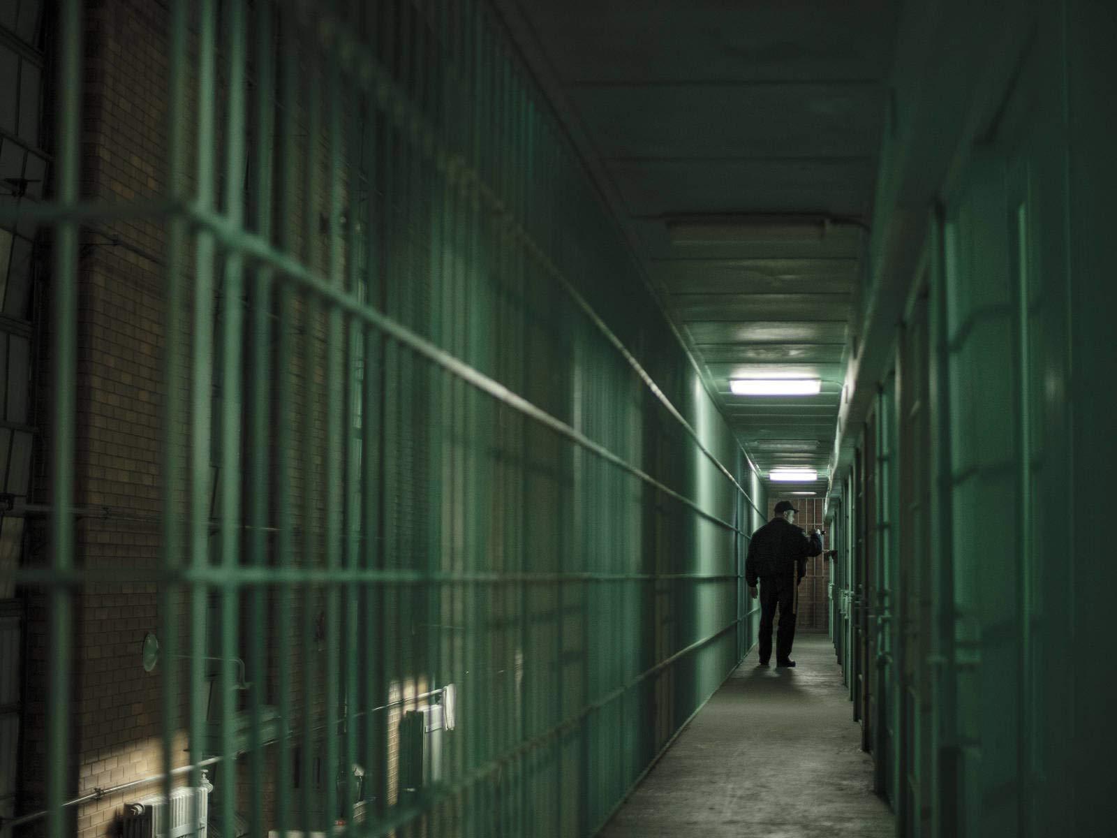 Watch Escape At Dannemora Season 1 Prime Video