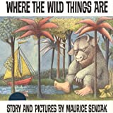 Bargain Audio Book - Where the Wild Things Are
