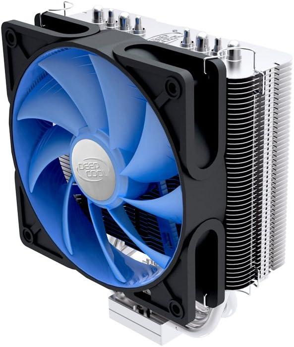 DeepCool Ice Matrix 400 - ICEMATRIX400 - Ventilador de CPU ...