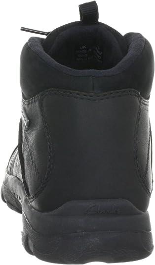 Clarks Herren QuantockUp GTX Boots