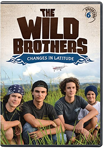 Wild Brothers: Changes in Latitude