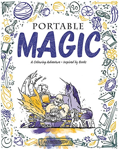 Portable Magic