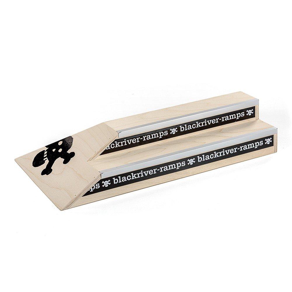 Blackriver Fingerboard Ramps - Box 5
