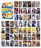 Demon Slayer: Kimetsu no Yaiba Gift Set Pcs-50 PCS