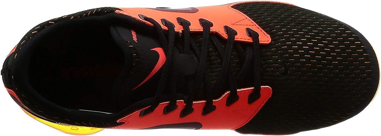 Nike Air Vapormax, Chaussures de Fitness Homme Noir
