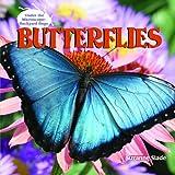 Butterflies, Suzanne Slade, 1404238212