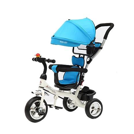 Brilliant firm Carritos con capazo Triciclo para Niños Bicicletas para Niños Carritos para Bebés Triciclos para