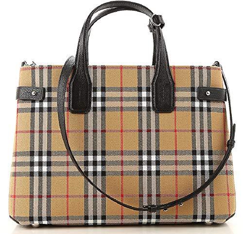 Burberry Black Handbag - 9