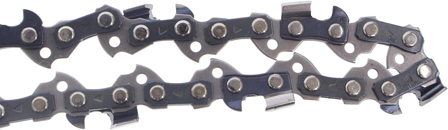 CS-310 Poulan 2150 and 3816 /& More Kohnkdllc Pack of 2 16 inch Chainsaw Chains 3//8 LP .050 Inch 56 Drive Links fits for Echo CS-400 CS-352 and CS-370