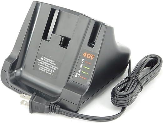 Amazon.com: Genuine Black & Decker lcs36 Cargador de batería ...