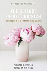The Science of Getting Rich: Updated with Female Pronouns Paperback