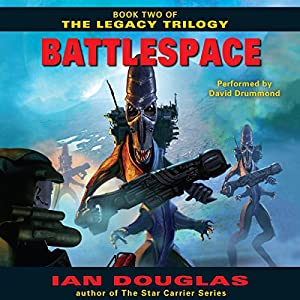 Battlespace Audiobook