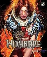 Art Of Witchblade Art