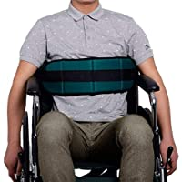 Amazon Best Sellers: Best Wheelchair & Mobility Scooter Seat Belts