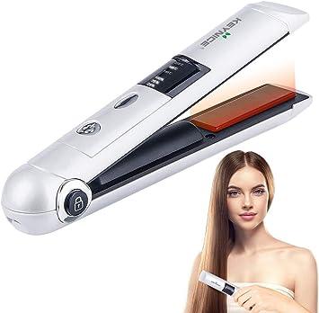 KEYNICE Cordless Straighteners - The Best Cordless Hair Straightener