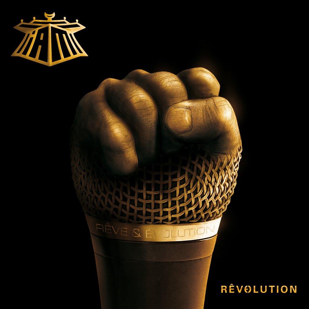 IAM - Révolution