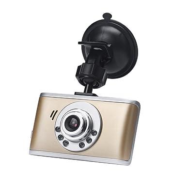 PAL Formato Tacografo - SODIAL(R)1080P HD CAR DVR G-sensor IR