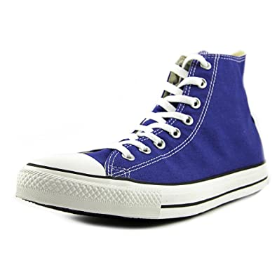 71653321258e Converse - Chuck Taylor All Star Extreme Color Hi Canvas Shoes in Deep  Ultramarine