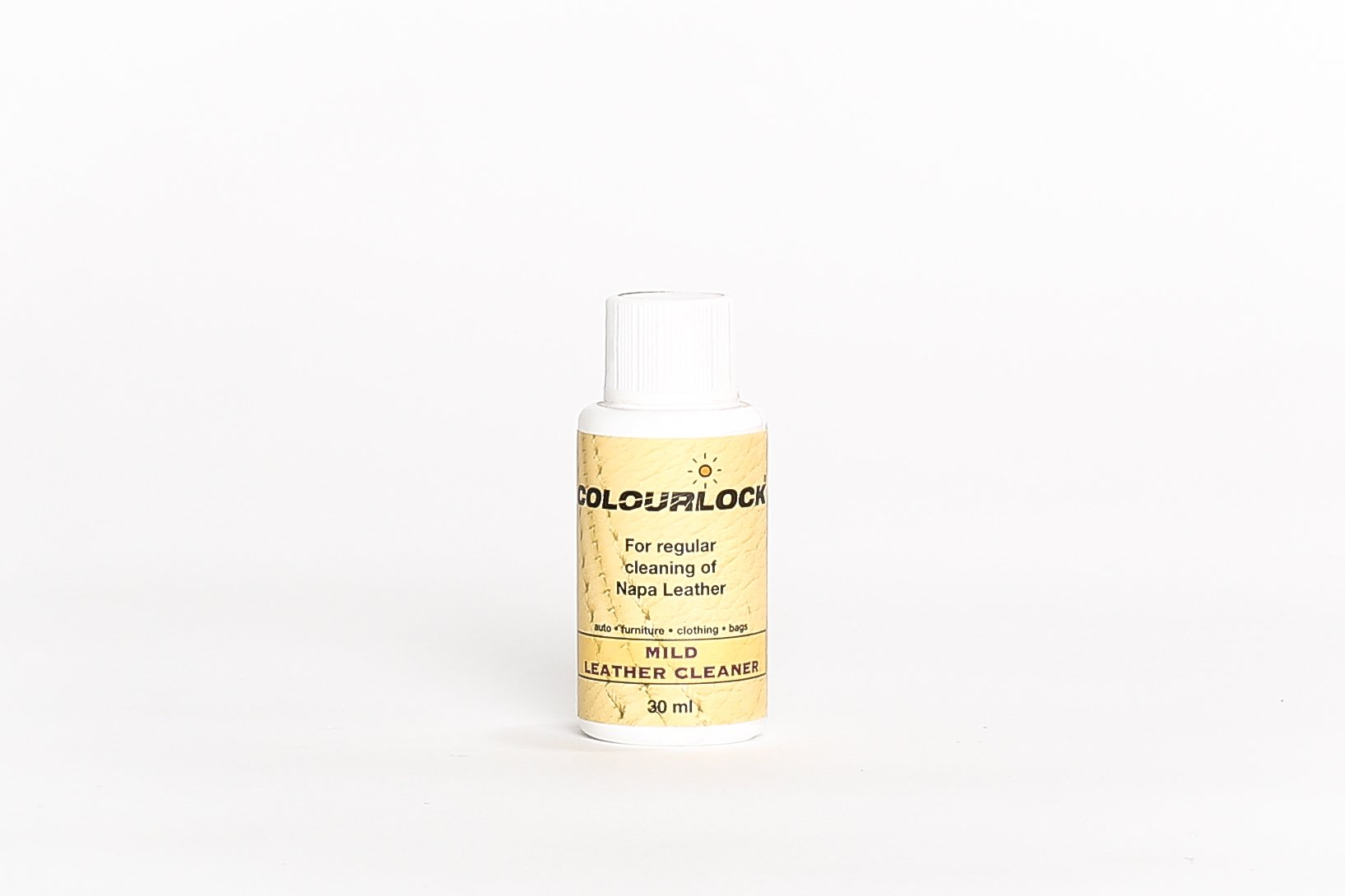 Colourlock Leather Handbag Cleaner & Polishing kit - Ideal kit to Clean, Polish and Protect Bags by Colourlock (Image #4)