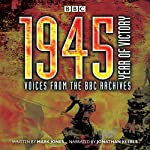 1945: Year of Victory | Mark Jones