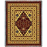 Pure Country Inc. Gila Sunrise Blanket Tapestry Throw