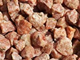 Fundamental Rockhound Products: Rough SUNSTONE Natural Bulk Rock for Tumbling, Metaphysical Use, Gemstones Healing Crystals Wholesale Lot ... from India (1/2 lb)