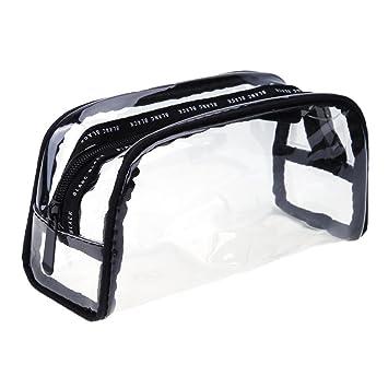 e1f1723a0c6c Amazon.com : Jocestyle Travel Storage Bag Wash Bathing Makeup Pouch ...