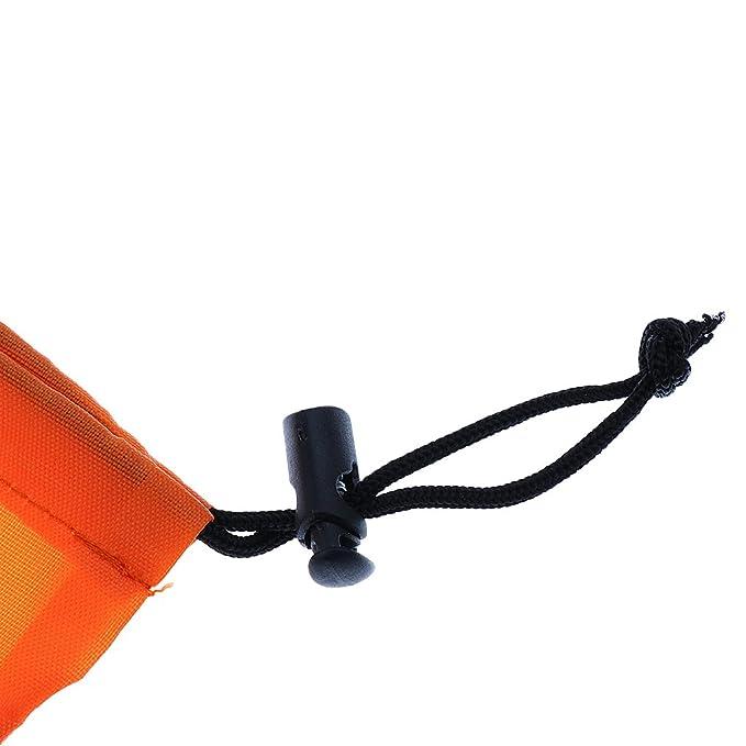 FLAMEER Tragbar Freizeittasche Zelttasche Campingtasche Heringstasche