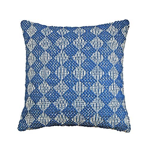 (YoTreasure Bohemian Decorative Throw Pillow Poly Filled Outdoor Accent Couch, 20