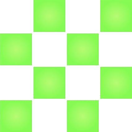 amazon com large squares stencil size 7 w x 7 h reusable