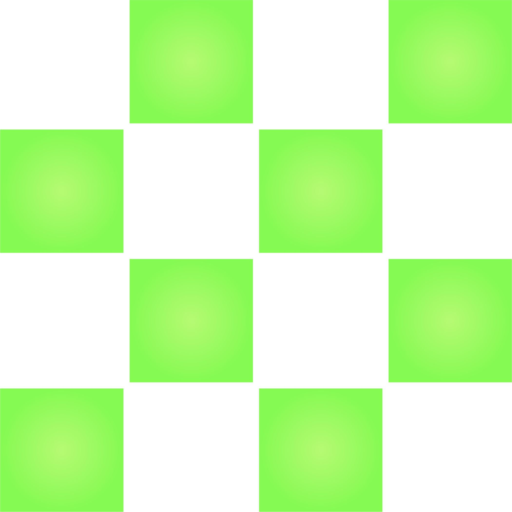 """LARGE SQUARES STENCIL (size 7""""w x 7""""h) Reusable Stencils for Painting - Best Quality Checkerboard Wall Art Décor Ideas - Use on Walls, Floors, Fabrics, Glass, Wood, Posters, and More…"""
