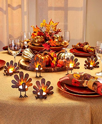Planning A Thanksgiving Menu-Plus FREE Thanksgiving Planner